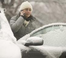 Kaip užvesti automobilį šaltyje