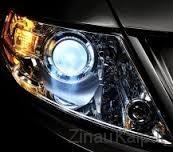 Kaip atnaujinti automobilio žibintus?