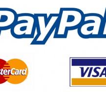 Kaip atsidaryti PayPal sąskaitą