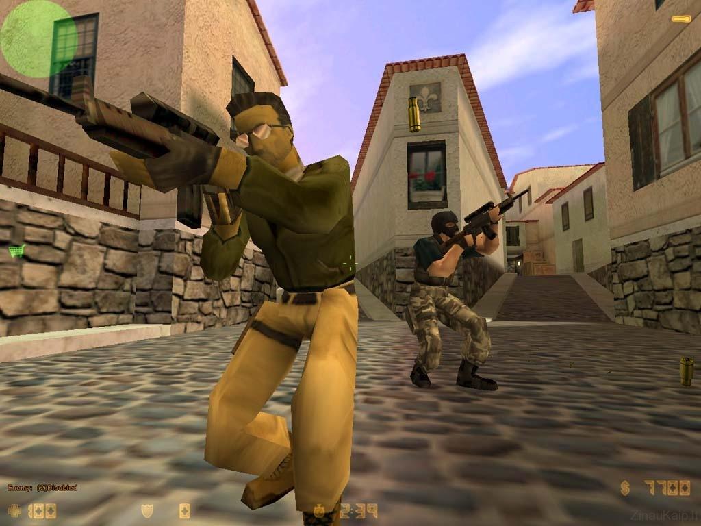 Kaip sukurti Counter-Strike 1.6 serveri_1