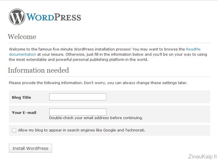 Kaip_instaliuoti_wordpress-