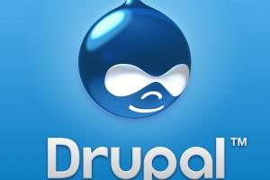 Kaip instaliuoti Drupal