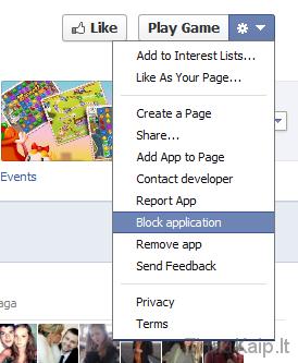 facebook-app-blokavimas