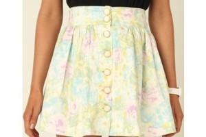 Kaip išsirinkti sijoną pagal figūros tipą