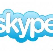 Kaip panaikinti skype anketą