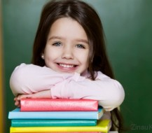 Kaip paruošti vaiką mokyklai