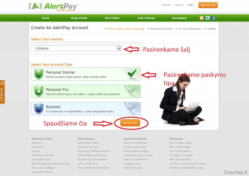 Sign-up-Alertpay-3