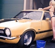 Kaip teisingai nusiplauti automobilį