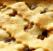 Kaip iškepti amerikietišką obuolių pyragą