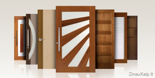 durys-vidines