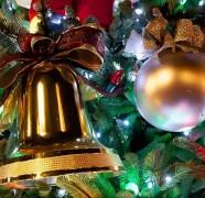 Kaip papuošti namus Kalėdoms