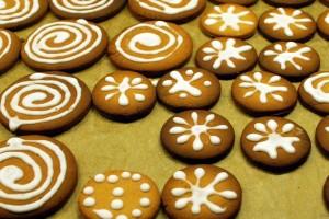 Kaip iškepti Kalėdinius meduolius