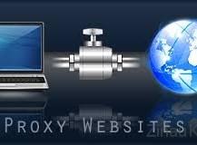 Kaip naudotis proxy