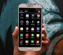Kaip nulaužti (nurootinti) Samsung Galaxy S4