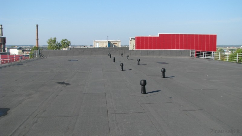 stogas-bituminis