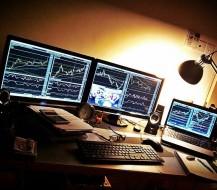 Kaip prekiauti Forex