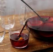 Kaip paruošti karštą vyną