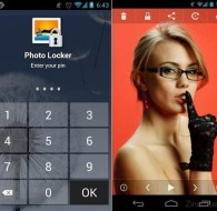 Kaip paslėpti nuotraukas savo telefone?