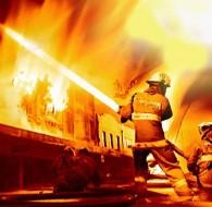 Kaip išvengti gaisro