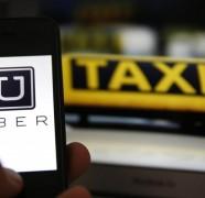 Kaip naudotis Uber paslaugomis ( Taksi – Vilnius)