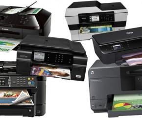 Kaip išsirinkti spausdintuvą