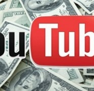 Kaip gauti pajamų iš Youtube kanalo
