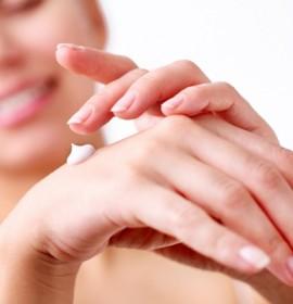 Kaip prižiūrėti rankų odą