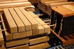 Kaip išsirinkti tinkamą medieną