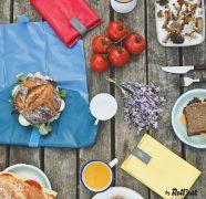 Kaip saugiai supakuoti maistą, kad jis netaptų nuodingas?