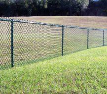 Kaip greitai apsitverti sklypą – tinklinė tvora