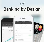 Kaip naudotis Vokietijos banku nemokamai arba – N26