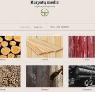 Prastos kokybės granulės – www.karpatumedis.lt