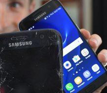 Kaip apsaugoti telefoną nuo dužimo