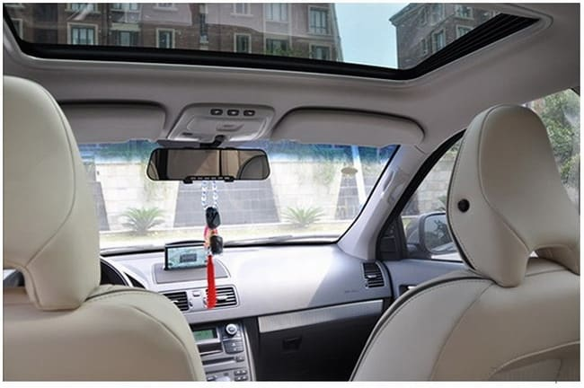 Kaip išsirinkti automobilinį vaizdo registratorių
