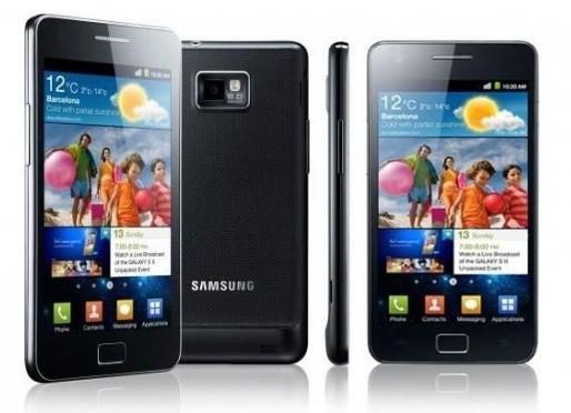Kaip atnaujinti Samsung Galaxy S2 programinę įrangą