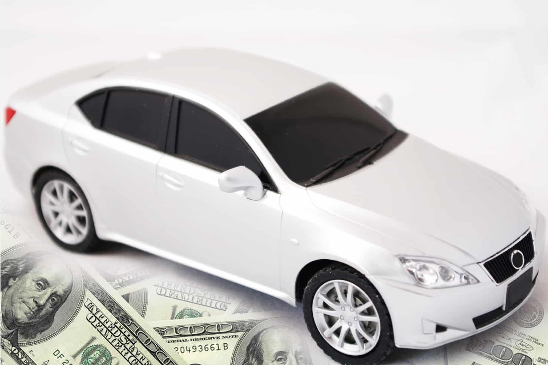 Kaip parduoti automobilį