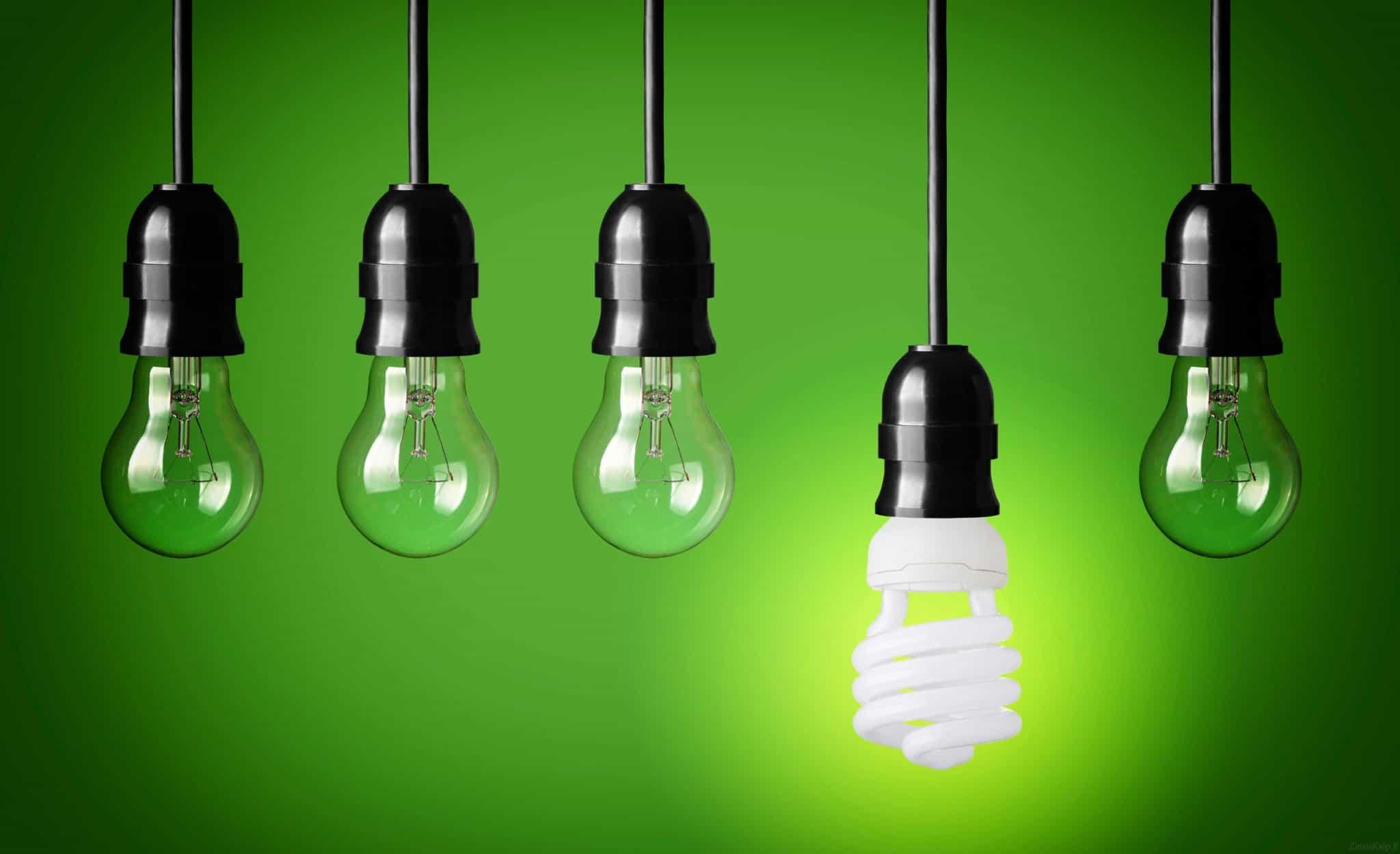 Kaip teisingai taupyti elektrą