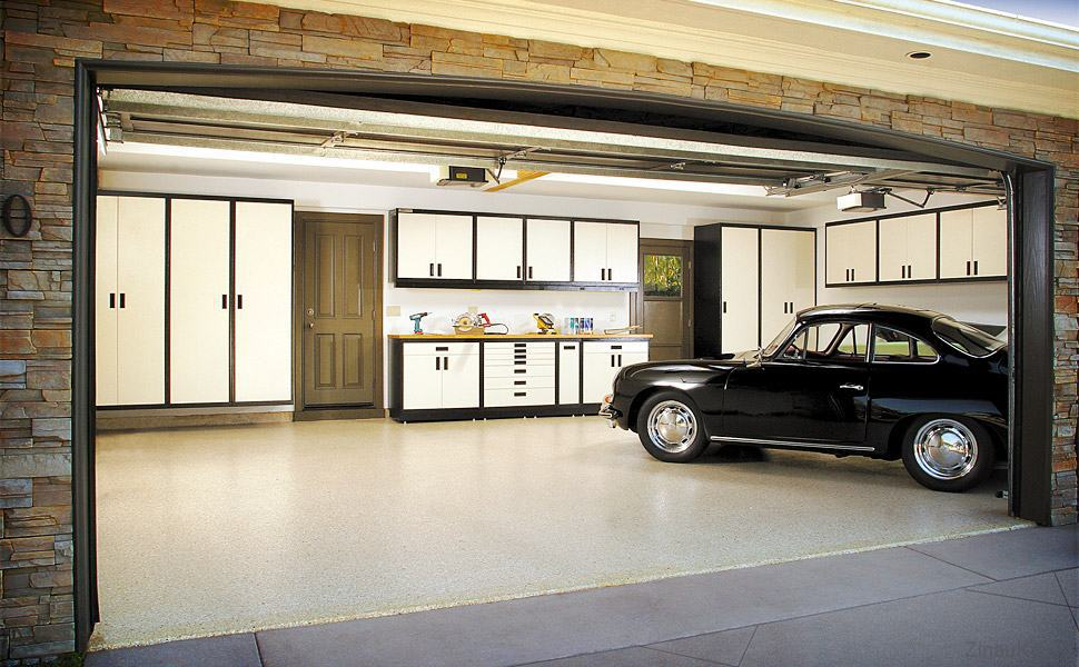 Kaip vėdinti garažą