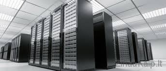 Kaip išsirinkti gerausią hostingą (VPS)