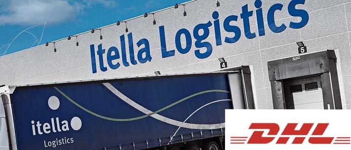 DHL partneris Lietuvoje Itella nepatikimas