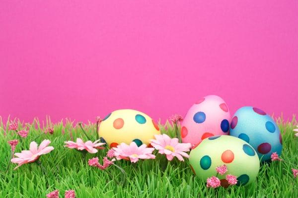 Kaip dažyti kiaušinius