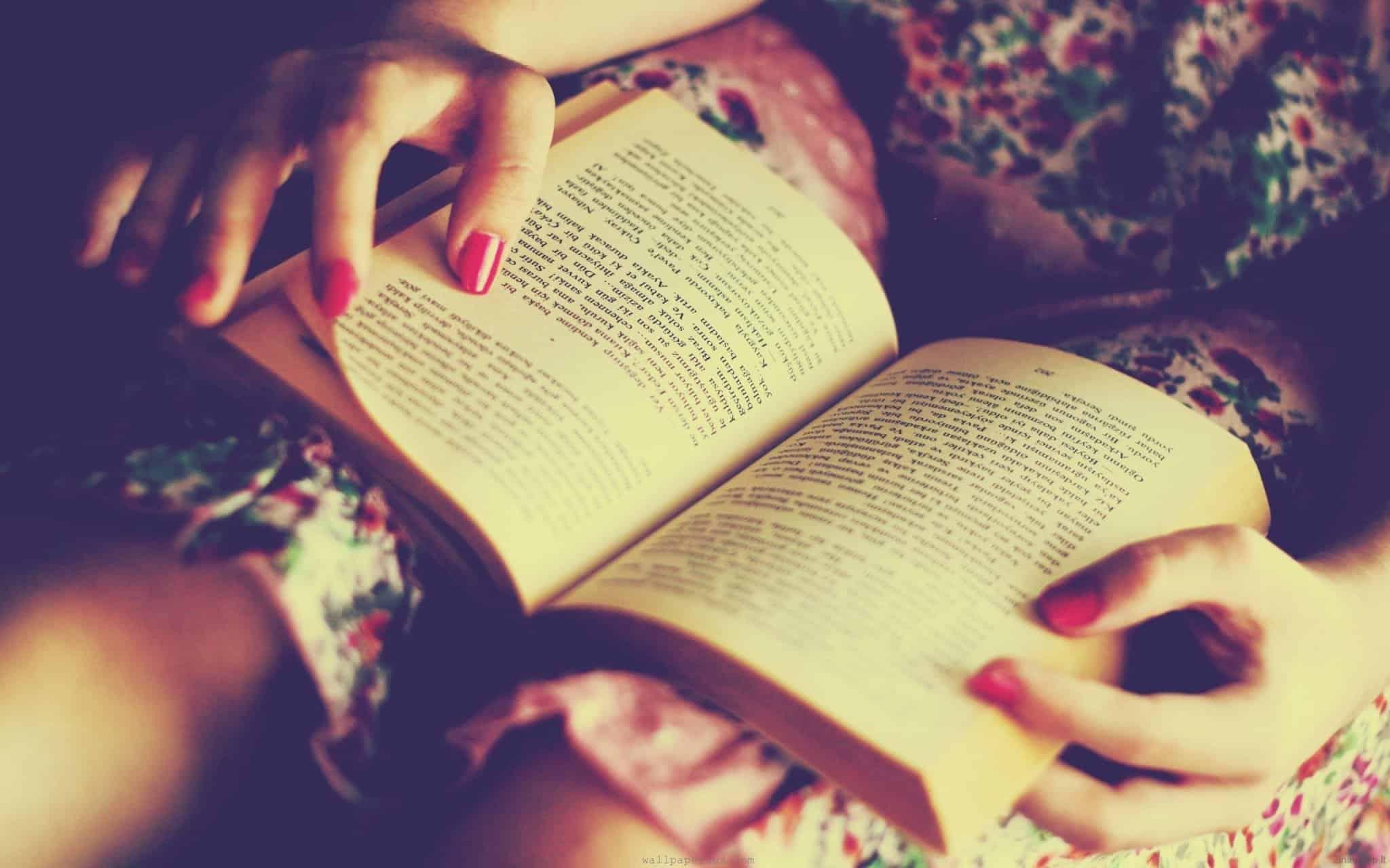 Kaip išsirinkti gerą knygą