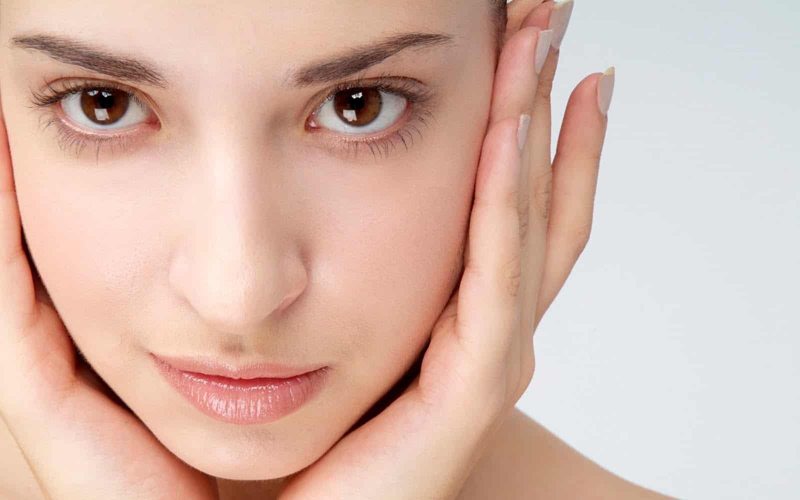 Kaip nustatyti odos tipą