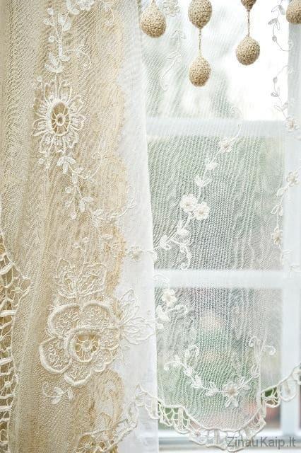 langu-dekoravimas