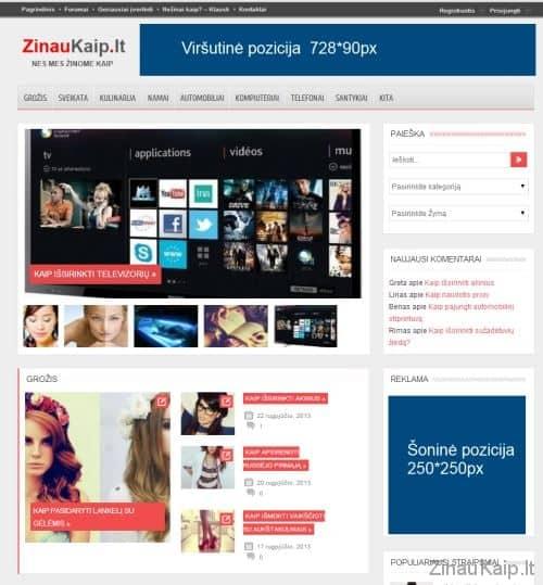 zinaukaip_reklama