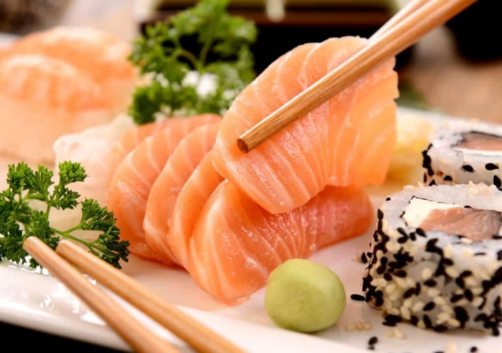 Kaip maitintis pagal Japonišką Dietą