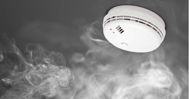 Kaip išsirinkti dūmų detektorių