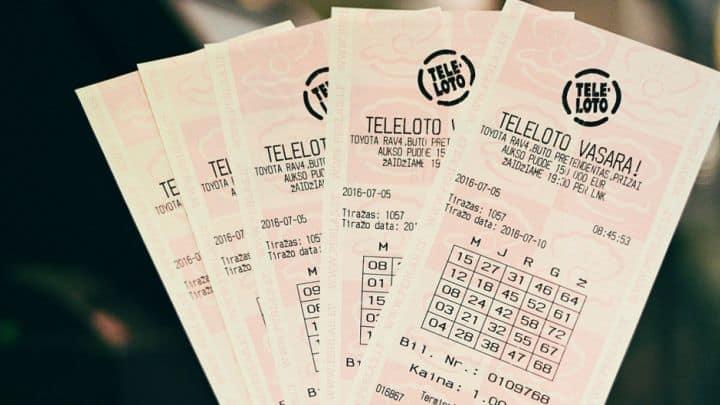 Teleloto Bilietų Tikrinimas – Vikingų loto ir EuroJackpot Bilietų Tikrinimas
