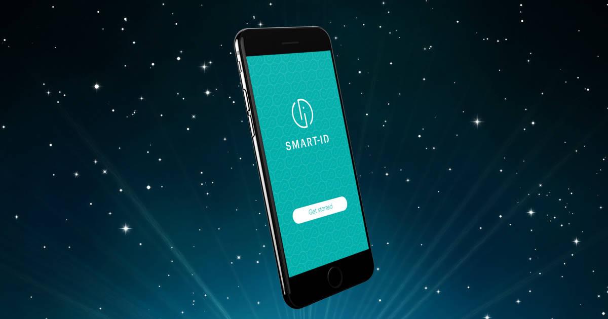 Kaip naudotis Smart-ID programėle