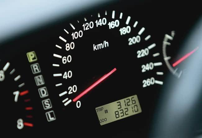 Kaip patikrinti iš Švedijos atvežtų automobilių ridą